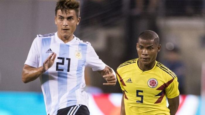 阿根廷和哥伦比亚合办2020年美洲杯,美国和澳大利亚最终落选
