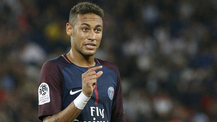 尽管有内马尔,巴黎圣日耳曼上赛季的赞助收入还是减少了