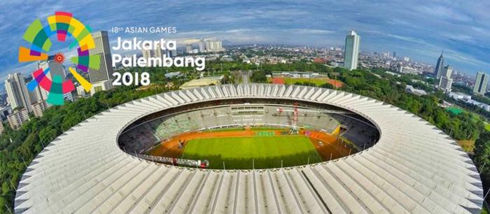2018年亚洲地区赞助总额创新高,三场体育盛会是关键