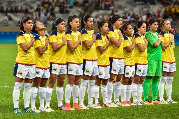 """拉美女运动员的平权斗争:""""我们只想要一块不积水的训练场"""""""