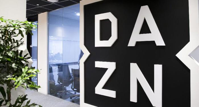 DAZN总营收增长136.2%,成立3年约获投资22亿美元