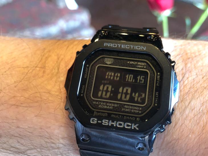 G-SHOCK与亚瑟士合作,向跑步爱好者提供服务
