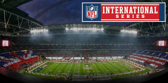NFL官员实地考察,巴西或将承办海外常规赛