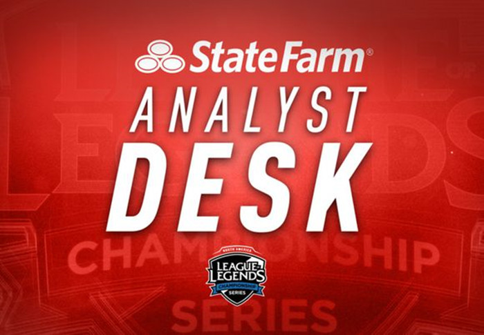 保险公司State Farm延长与英雄联盟合作关系,将赞助多项赛事