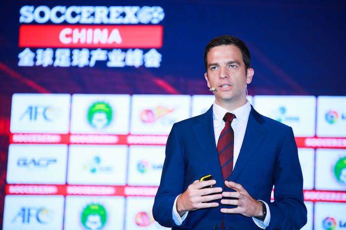 专访巴塞罗那足球俱乐部亚太区董事总经理:巴萨在中国的投资逻辑
