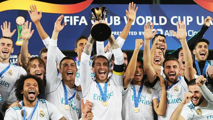 为世界杯做准备,未来两届世俱杯都将在卡塔尔举行