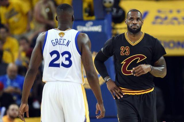 富哥专栏:总决赛激战正酣,NBA其实早已融入你我生活