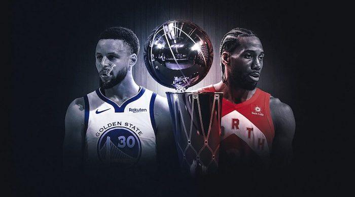 NBA总决赛前四场收视率下滑,首战收视人数为2007年后最低