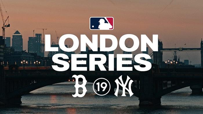 """MLB""""基袜大战""""下周在伦敦上演,旨在进一步开拓海外市场"""