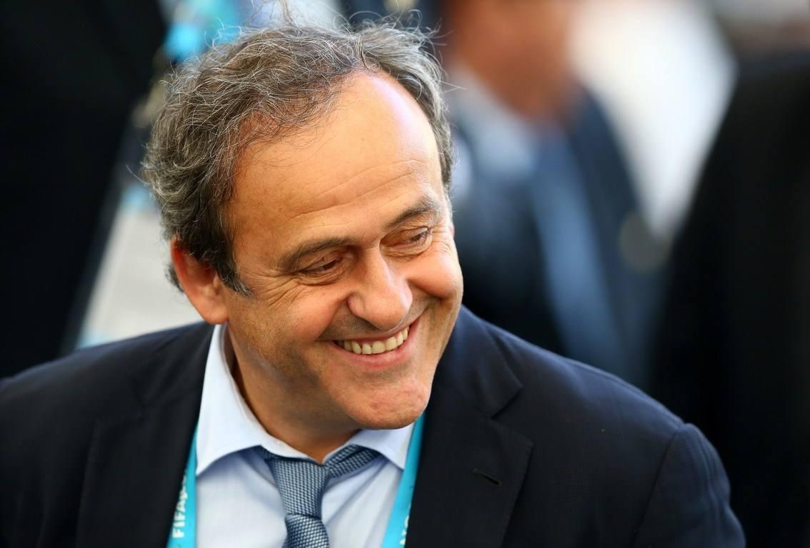 因涉嫌2022世界杯贪污案,前欧足联主席普拉蒂尼被捕