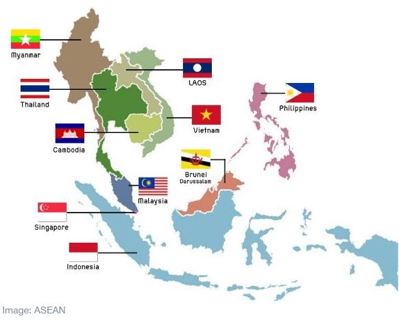 东盟十国欲联合申办2034世界杯,或成为中国申办对手