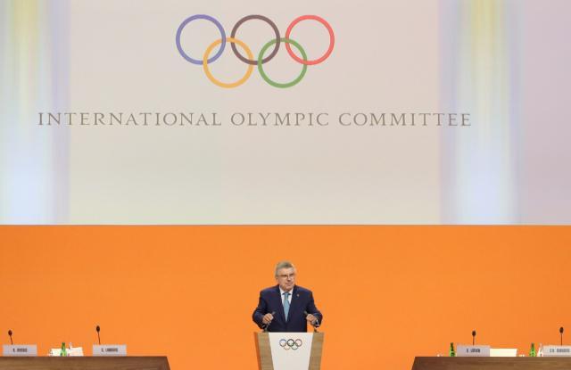 奥运申办程序大变革,以防申办者中途退出