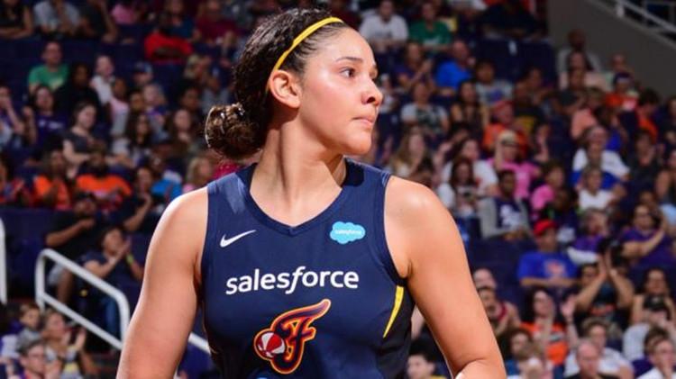 WNBA与三家加拿大媒体签署转播协议,坚称并无扩张计划