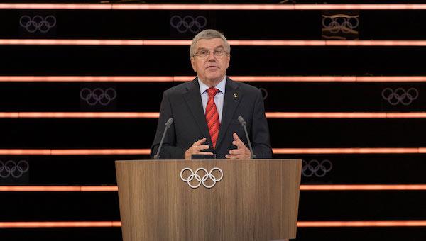 国际奥委会态度缓和修改规则,灵活放开运动员个人赞助限制