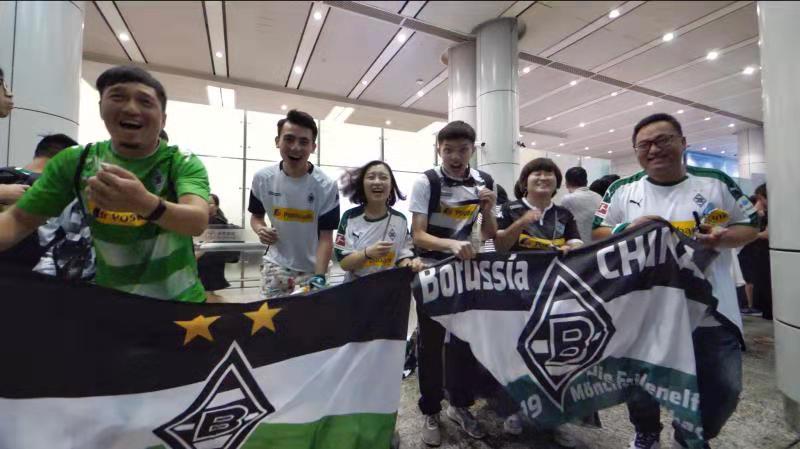 欧洲足球俱乐部夏季行:下一站,中国