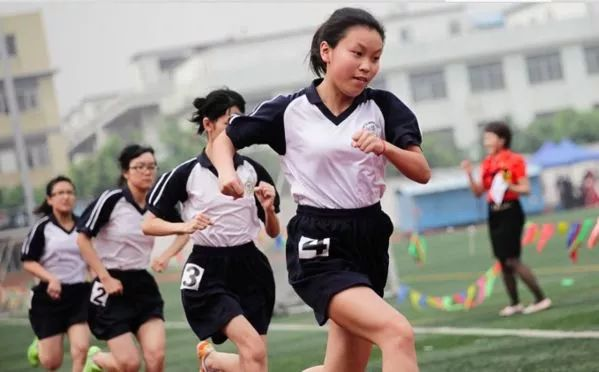 划重点!体育被列为中小学健康行动关键词