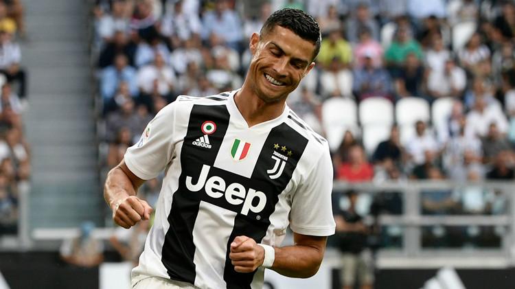 C罗成为2019ins最赚钱体育明星,平均每条广告进账87万欧元