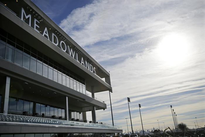 被体育博彩拯救的赛马场,抢走拉斯维加斯风头的新赌城