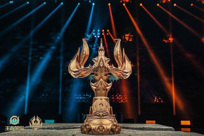 又一场《王者荣耀》国际赛事落幕了,KPL官方从中收获了什么?
