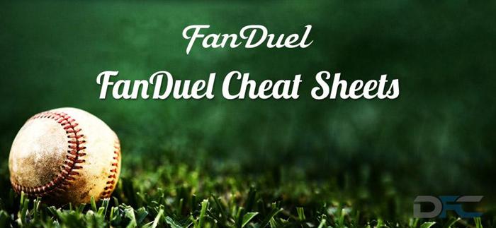 MLB与范特西游戏公司FanDuel合作,后者将出任联盟官方博彩合作伙伴
