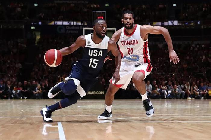 2019篮球世界杯来了,懒熊体育专题页正式上线