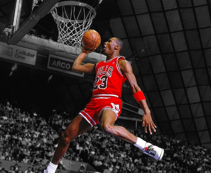 福布斯发布NBA球鞋赞助收益报告,退役16年的乔丹仍是吸金王
