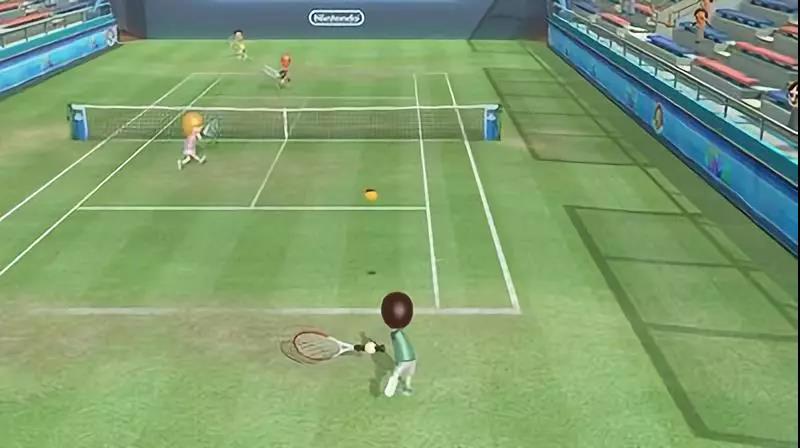 任天堂持续发力Switch平台健身游戏,智能健身厂商要当心了