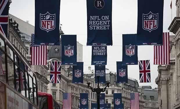 NFL进入第100个赛季,全球最值钱联赛面临的四大难题