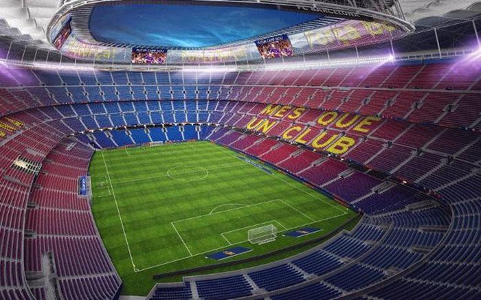 巴塞罗那计划发行6亿欧元债券,减少翻新计划对球队资产负债情况的影响