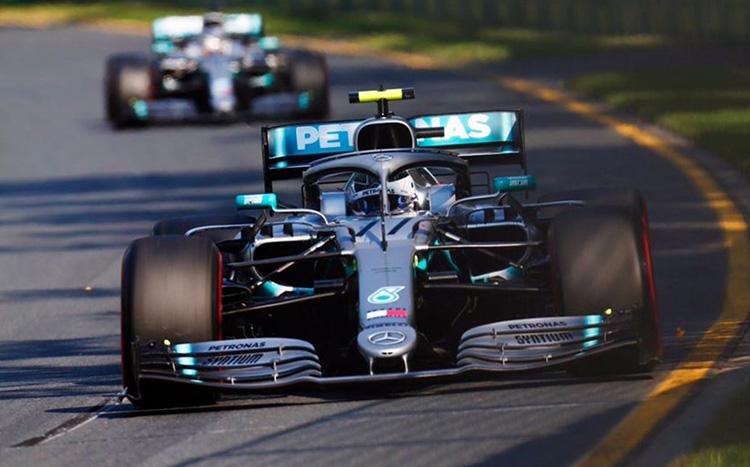 自由媒体接手三年,F1交出了一份怎样的成绩单?