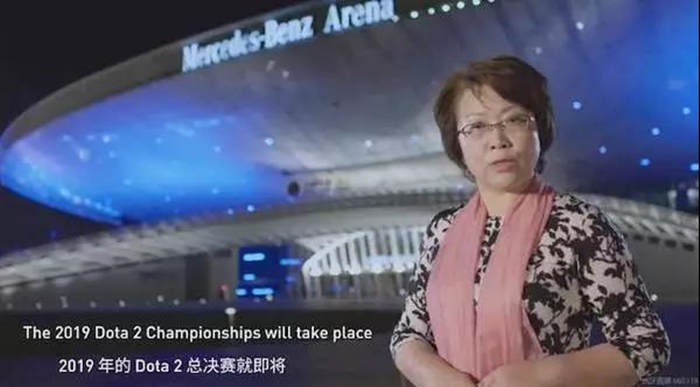 2019中国电竞最需要什么?10月20日上海西岸电竞论坛欢迎报名