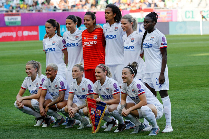 里昂女足计划收购美国女足职业联赛球队,已与两支球队有过接触