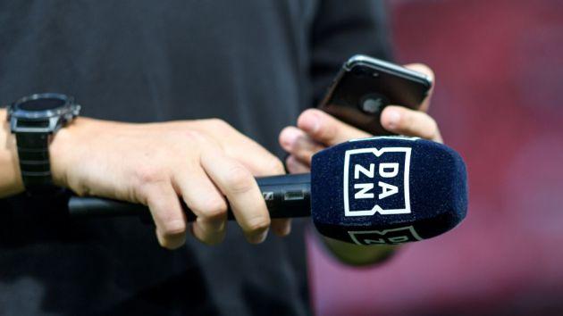 DAZN寻求5亿美元融资,继续扩张媒体版权