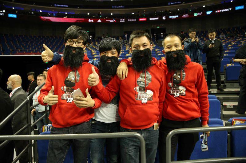 莫雷事件一个月后,夹缝中的中国火箭球迷