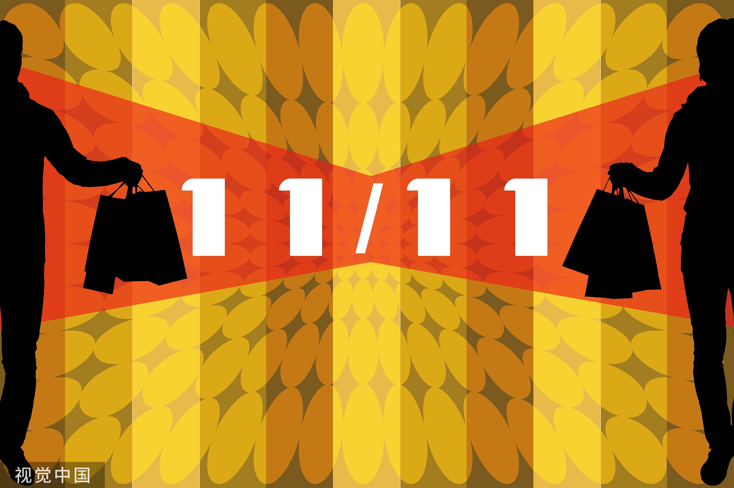 """被李佳琦刷屏的""""双11"""",运动品牌这次玩明白了么?"""