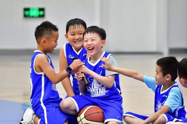 体育教育真的越来越不好做了?我们总结了5点变化 | 反脆弱系列⑨