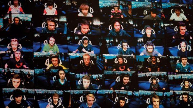 """""""玩""""字当头:交互式与游戏化会引领体育内容传播的新浪潮吗?"""