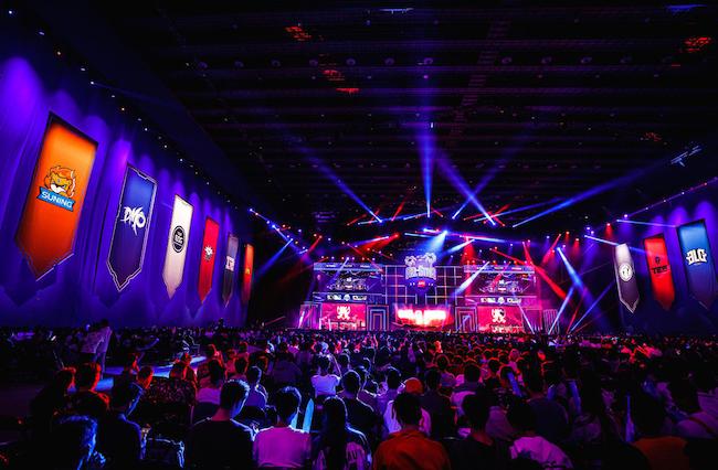 在海南成功举办全明星周末,腾竞体育将继续电竞氛围下沉