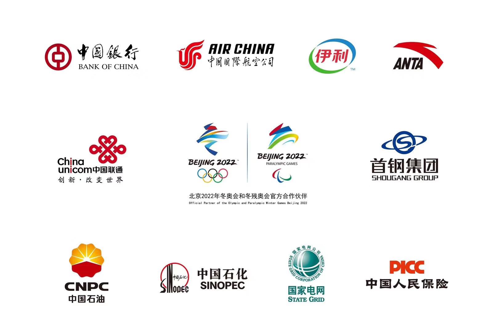 中国人民保险签约北京冬奥会和残奥会,成第10家官方合作伙伴