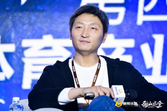 东方启明星体育教育创始人&CEO靳星:教育的目的和本质在于人格,这方面体育做得更好