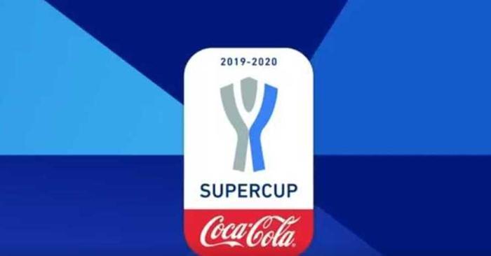 可口可乐公司将冠名赞助意大利超级杯,此前已成为尤文图斯官方合作伙伴