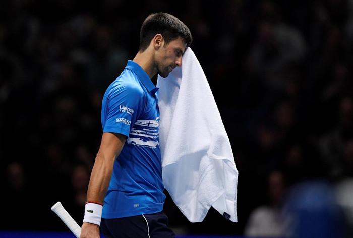 德约科维奇担心山火影响澳网公开赛,盼澳大利亚网球协会采取措施