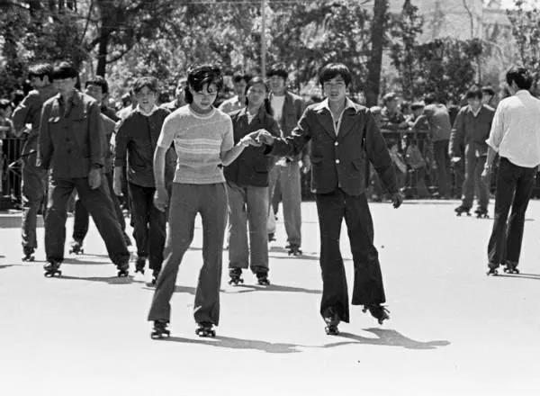 旱冰桌球保齡球,誰沒點年少風流…1979-1999,這些運動你玩過幾個?