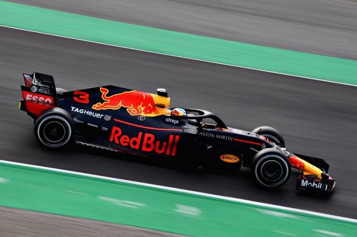 由于新型冠状病毒疫情,F1中国大奖赛日程将重新安排
