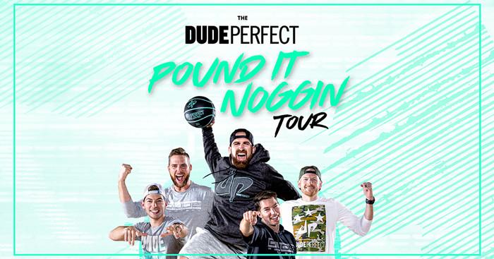 年收入2000万美元,体育网红Dude Perfect的变现之路