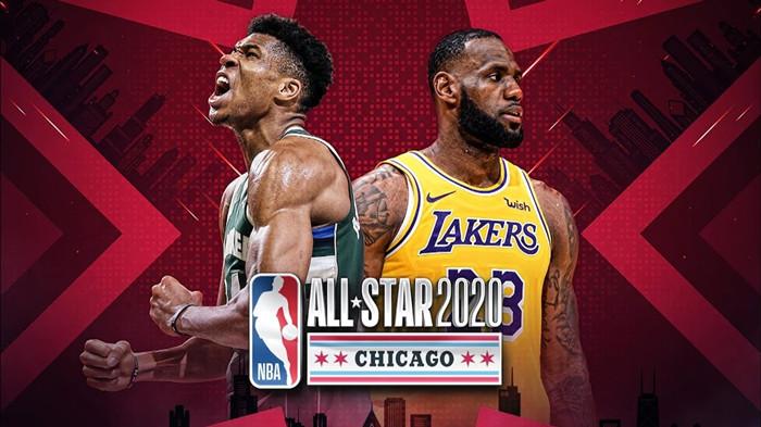 将娱乐进行到底,关于2020年NBA全明星赛的七大关键词