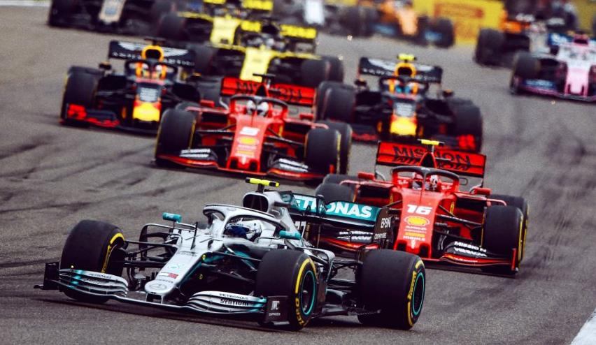 F1澳大利亚大奖赛如期开战,主办方将密切关注赛前情况