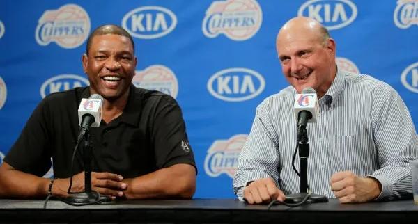 富哥专栏:NBA新老板入主综合征,蔡崇信也免不了俗