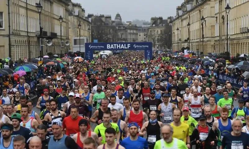 疫情以来首场跑步赛事确定,路跑赛道是要重开了吗?
