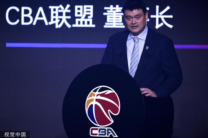 5年超20亿,中国移动入场+咪咕续约对CBA意味着什么?